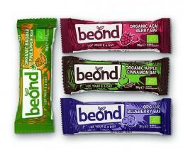 Beond Raw Bio Organic