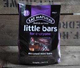 Eat Natural Barritas